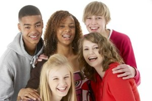 Teen success with Dr. Trevicia Williams