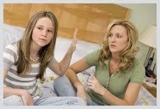 3 Ways to Choose and Win Battles with Your Teen Daughter